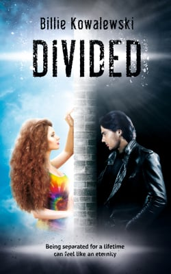 Divided (The sequel to Enlightened)