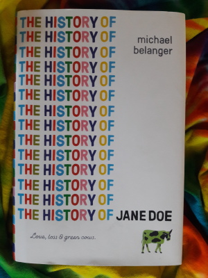 The History Of Jane Doe Review
